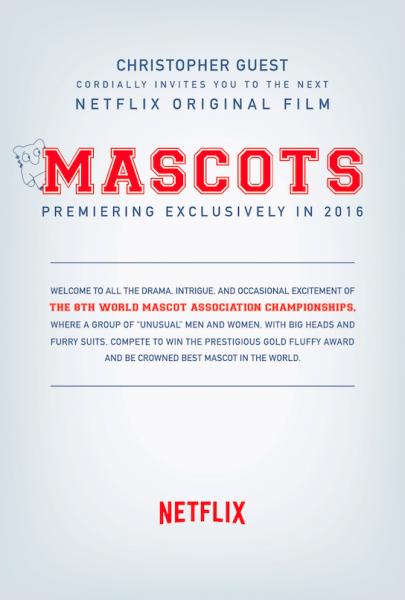mascots-christpher-guest-netflix-poster