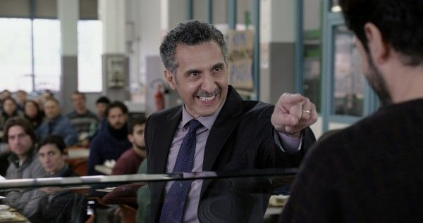 John Turturro stars in Mia Madre / My Mother