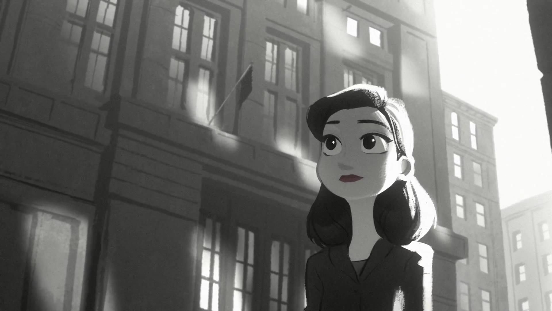 Paperman - video dailymotion
