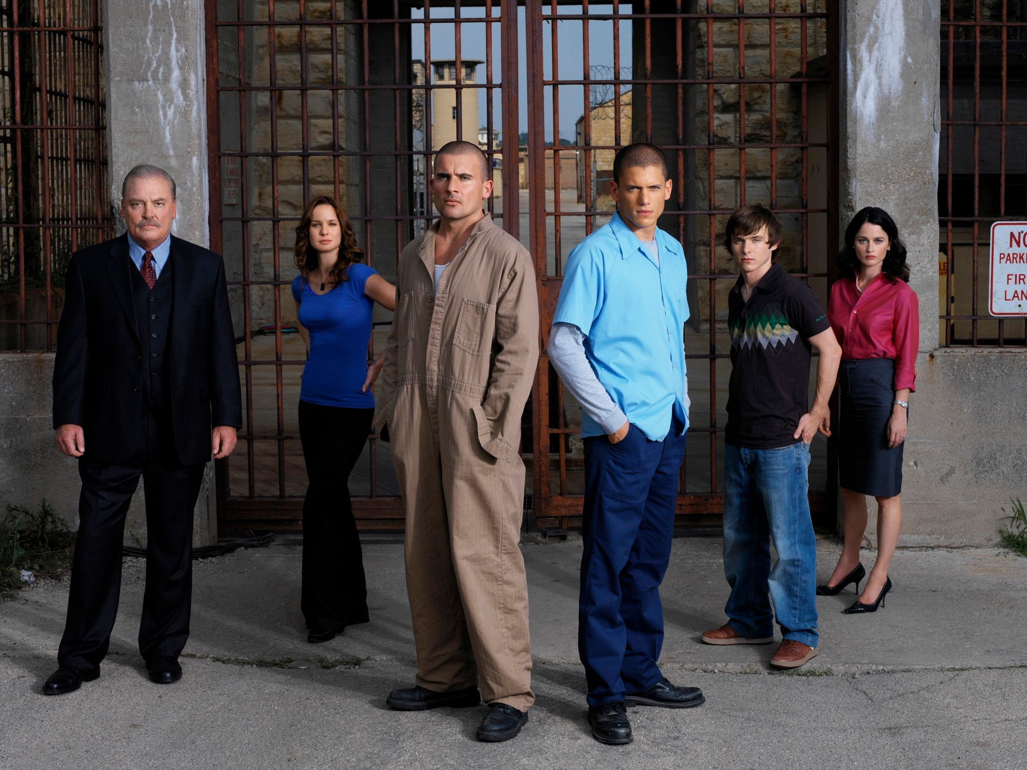 Fox Developing 'New Iteration' of 'Prison Break'