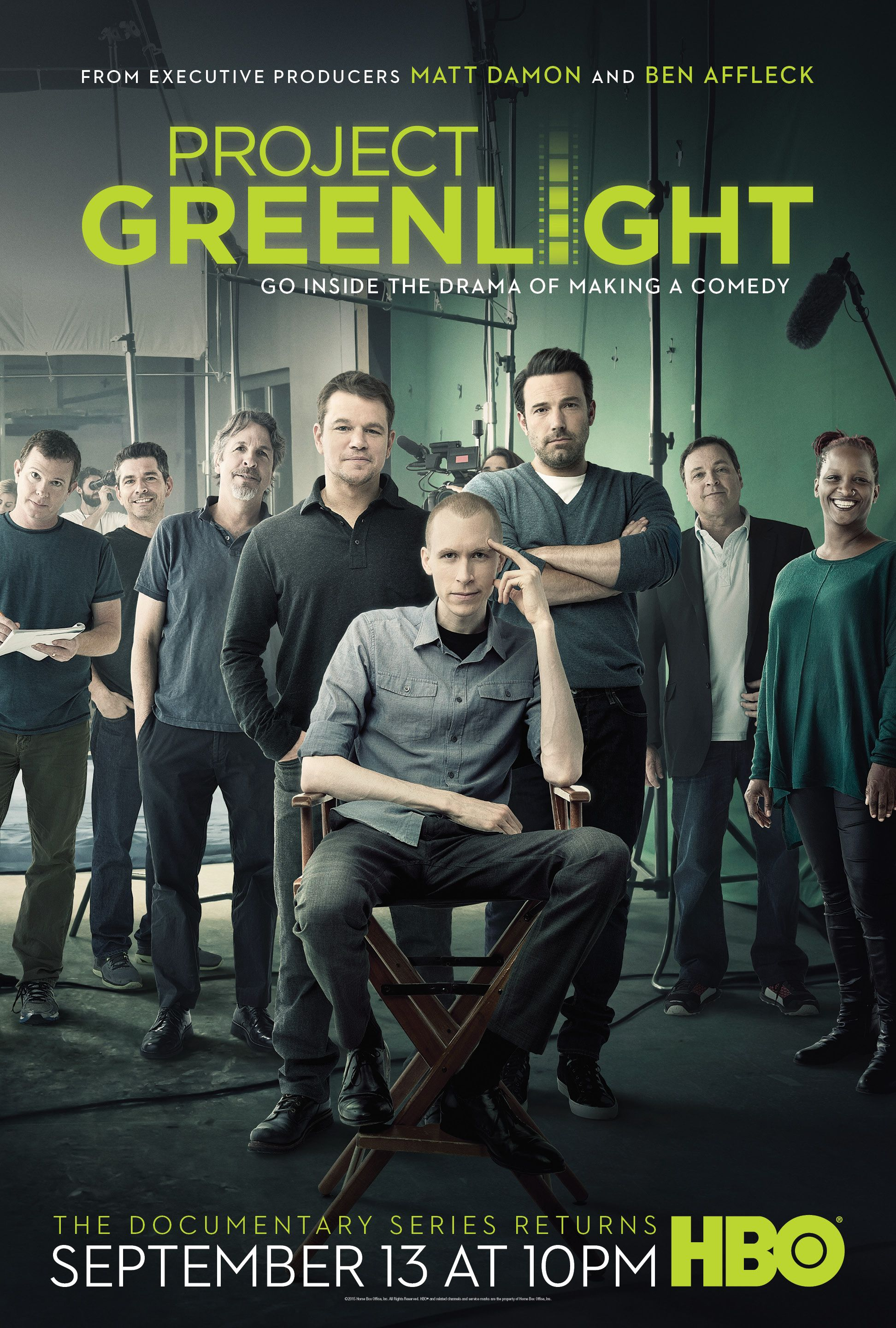 project greenlight Project greenlight was ahead of its time back in 2001 it aired before we knew that most american idol contestants would be pop-culture footnotes, not megastars, that most project runway winners would never be major players in the fashion industry, that we'd never really see a top model from top.