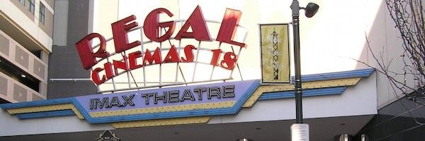 Regal Cinemas to Start Searching Bags | Collider