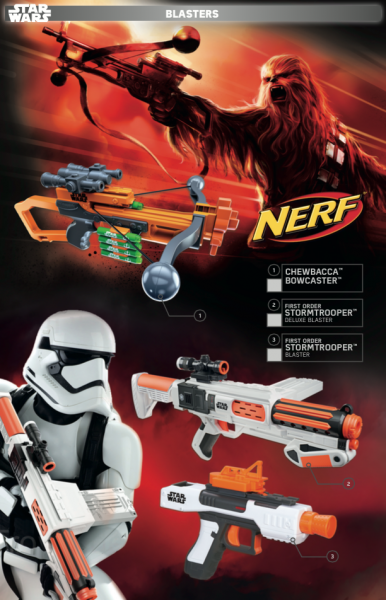 Star Wars Force Friday at TRU Star-wars-force-friday-catalog-nerf-blasters-386x600