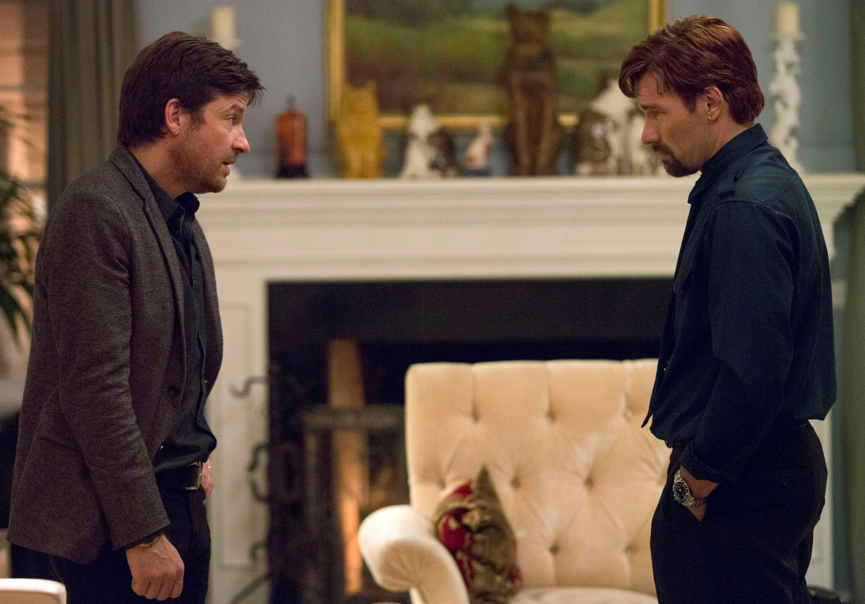 The Gift Review: Jason Bateman Shines in New Thriller | Collider