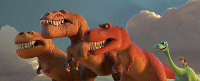 the-good-dinosaur-t-rexes