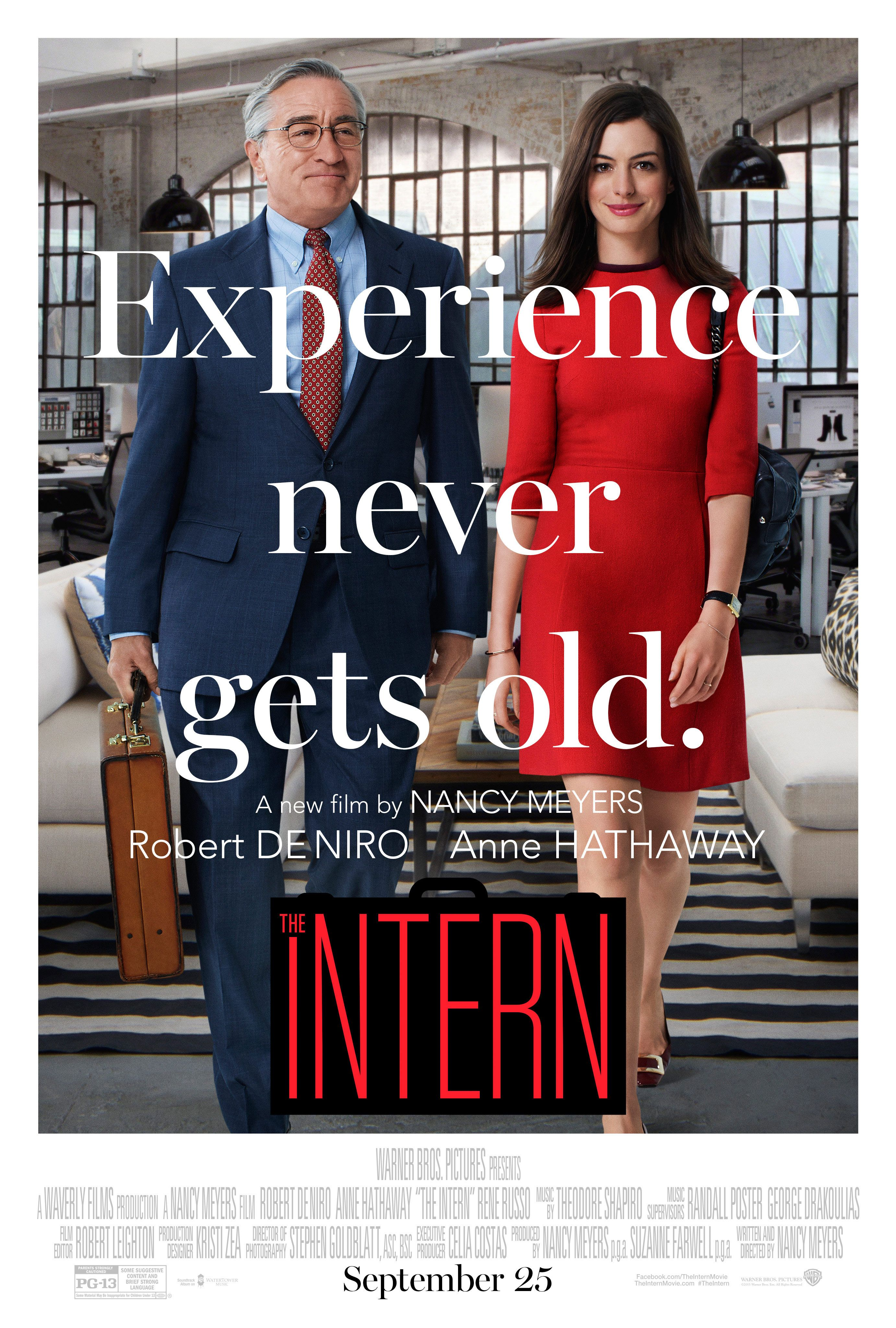 The intern part 7