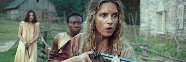 The Keeping Room Trailer with Brit Marling and Hailee Steinfeld ...