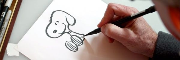 the-peanuts-movie-drawing-snoopy
