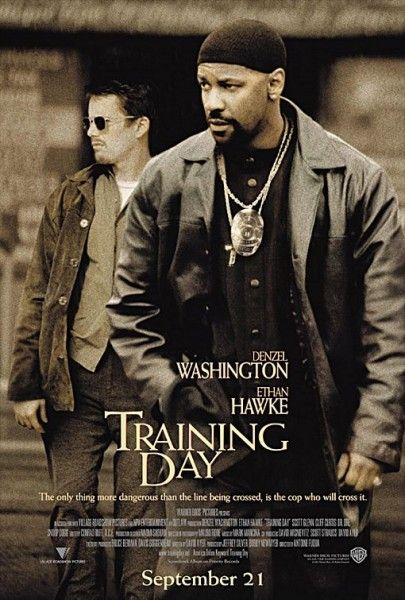 training-day-poster