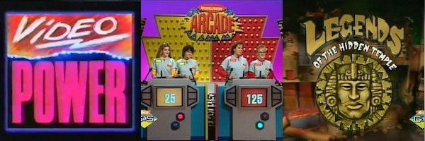 Game shows of the 90s