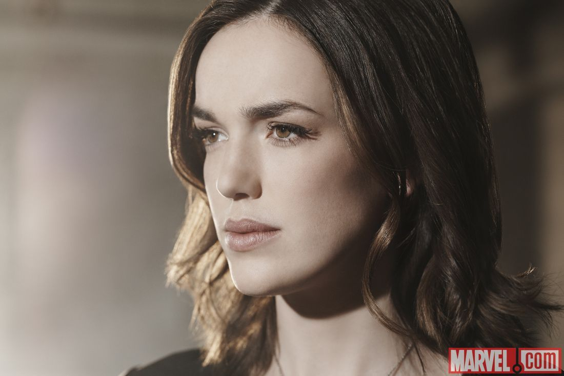 Agents of SHIELD Season 3 Images Tease Lots of Brooding ...