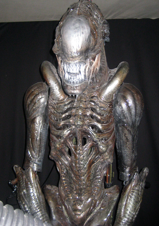 Predator, Aliens, Halloween Maze Images Universal Studios   Collider