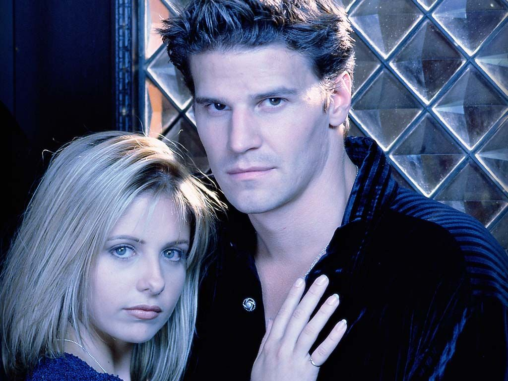 Buffy the Vampire Slayer Big Bads Ranked from Worst to Best