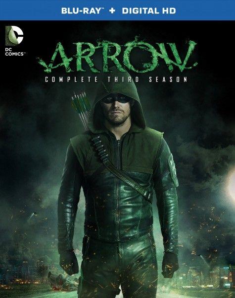 arrow-season-3-blu-ray