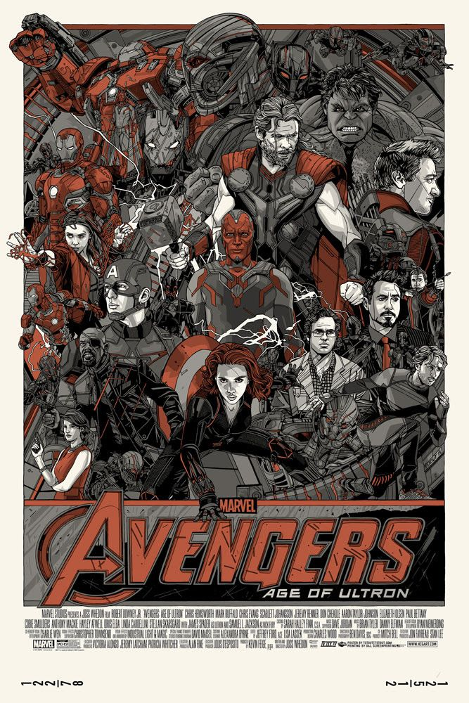 avengers infinity war full cast and crew
