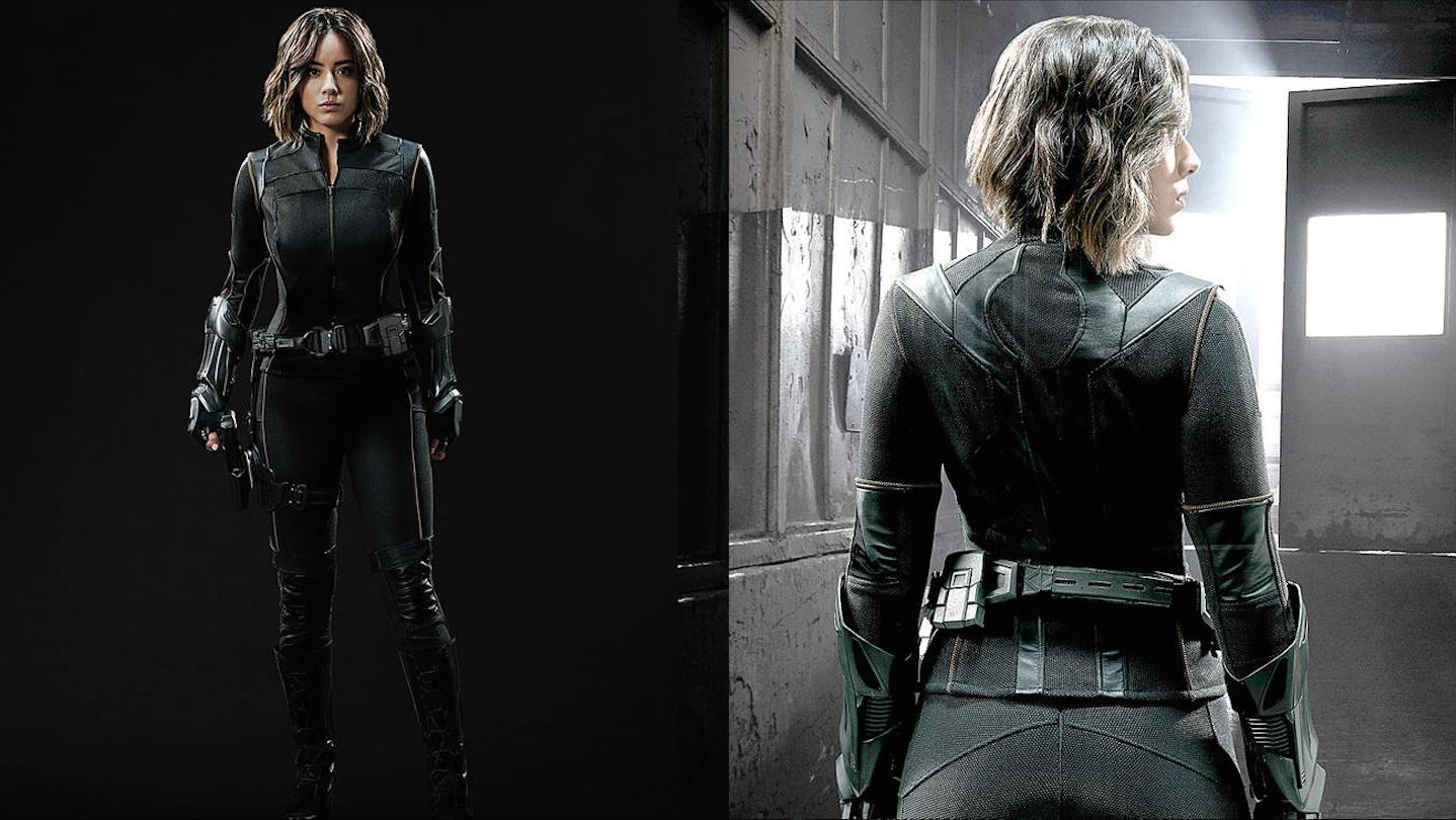 marvel agents of shield - photo #6