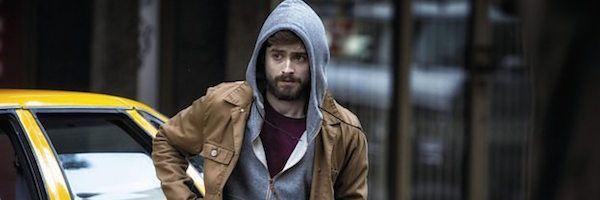 Gamechangers Trailer Stars Daniel Radcliffe, Bill Paxton