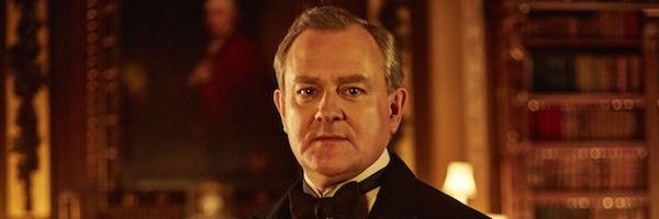 Hugh Bonneville Talks Downton Abbey, The Final Season ...