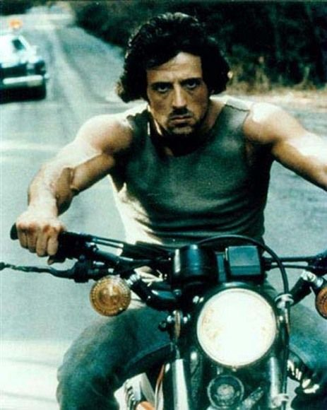 Stream This: Sylvester Stallone as Rambo in First Blood ...