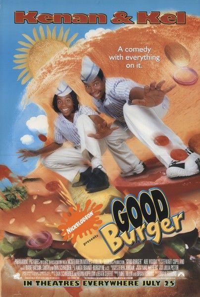 good-burger-poster