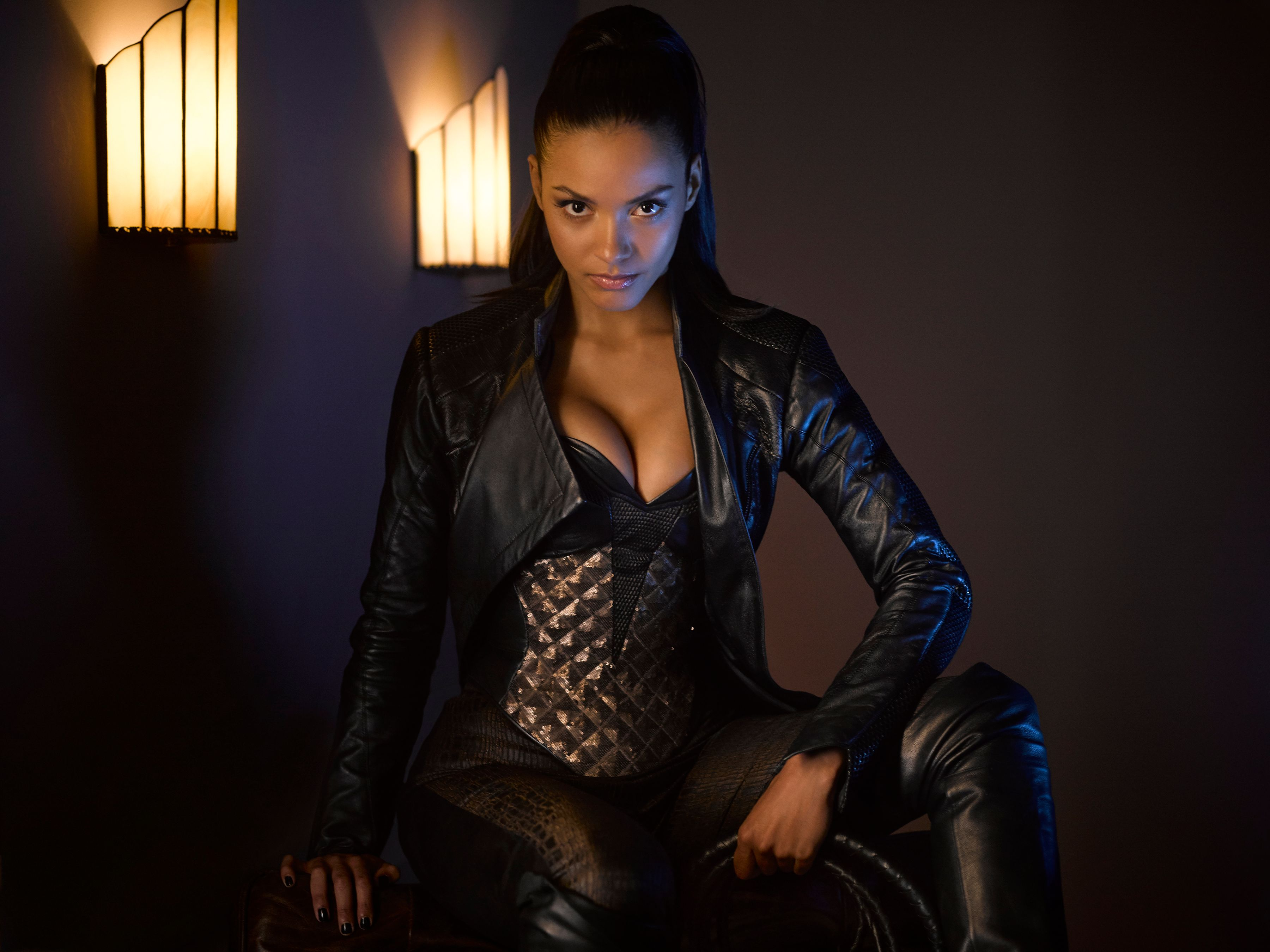 gotham black single women Are sexbots already single women in 2017 that's right–just like something out of an episode of black mirror or westworld–sexbots may also gotham club.