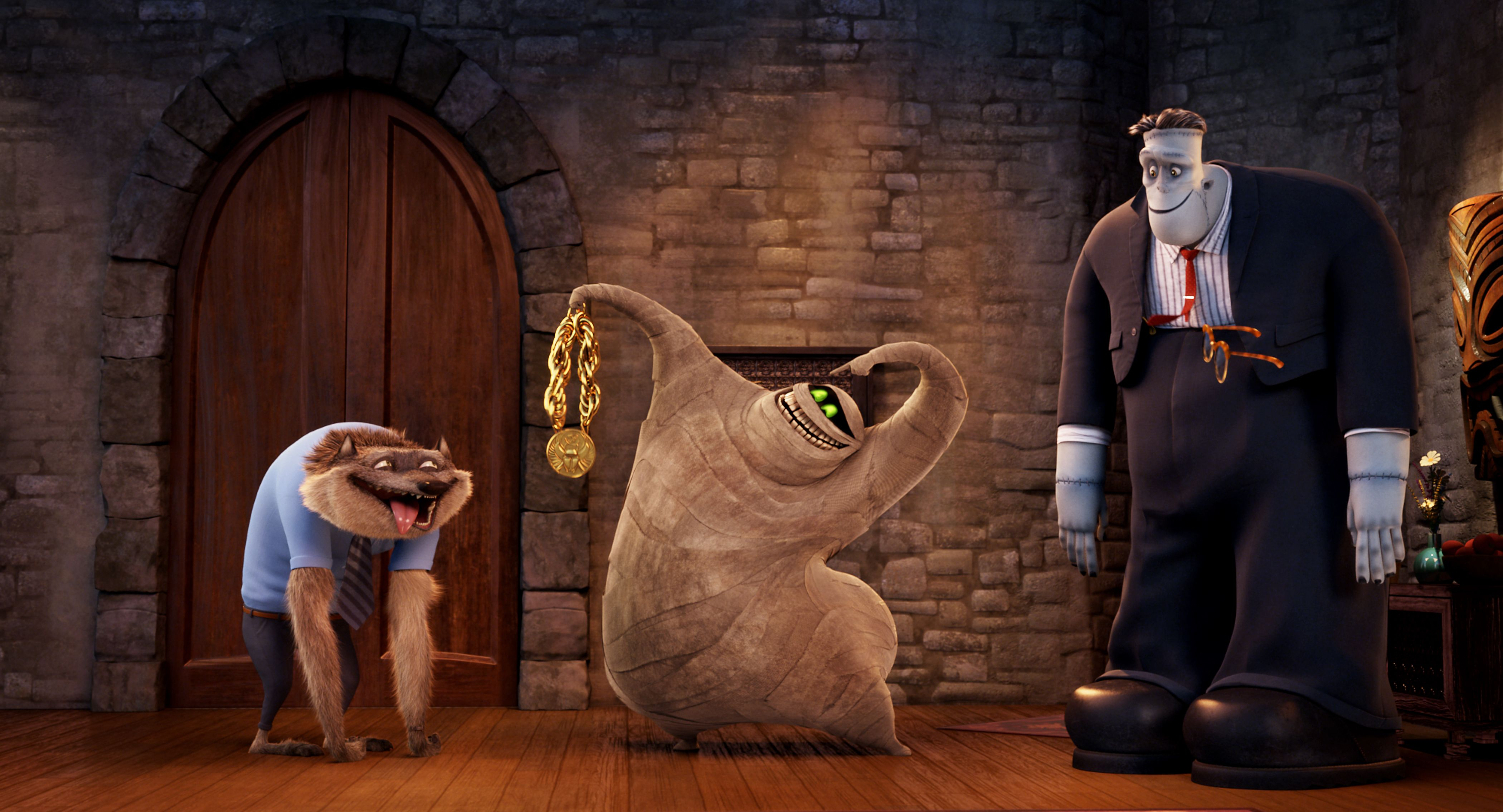 Hotel Transylvania 2 20 Things To Know About The Sequel