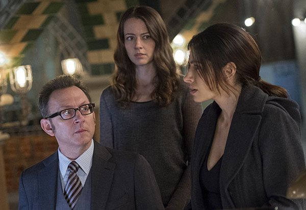 'Person of Interest' Season 5 Premiere Date Announced; Will Be Final Season