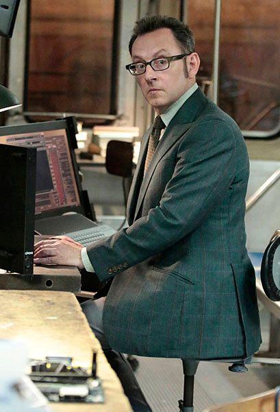 Michael Emerson Talks Person of Interest Final Season | Collider