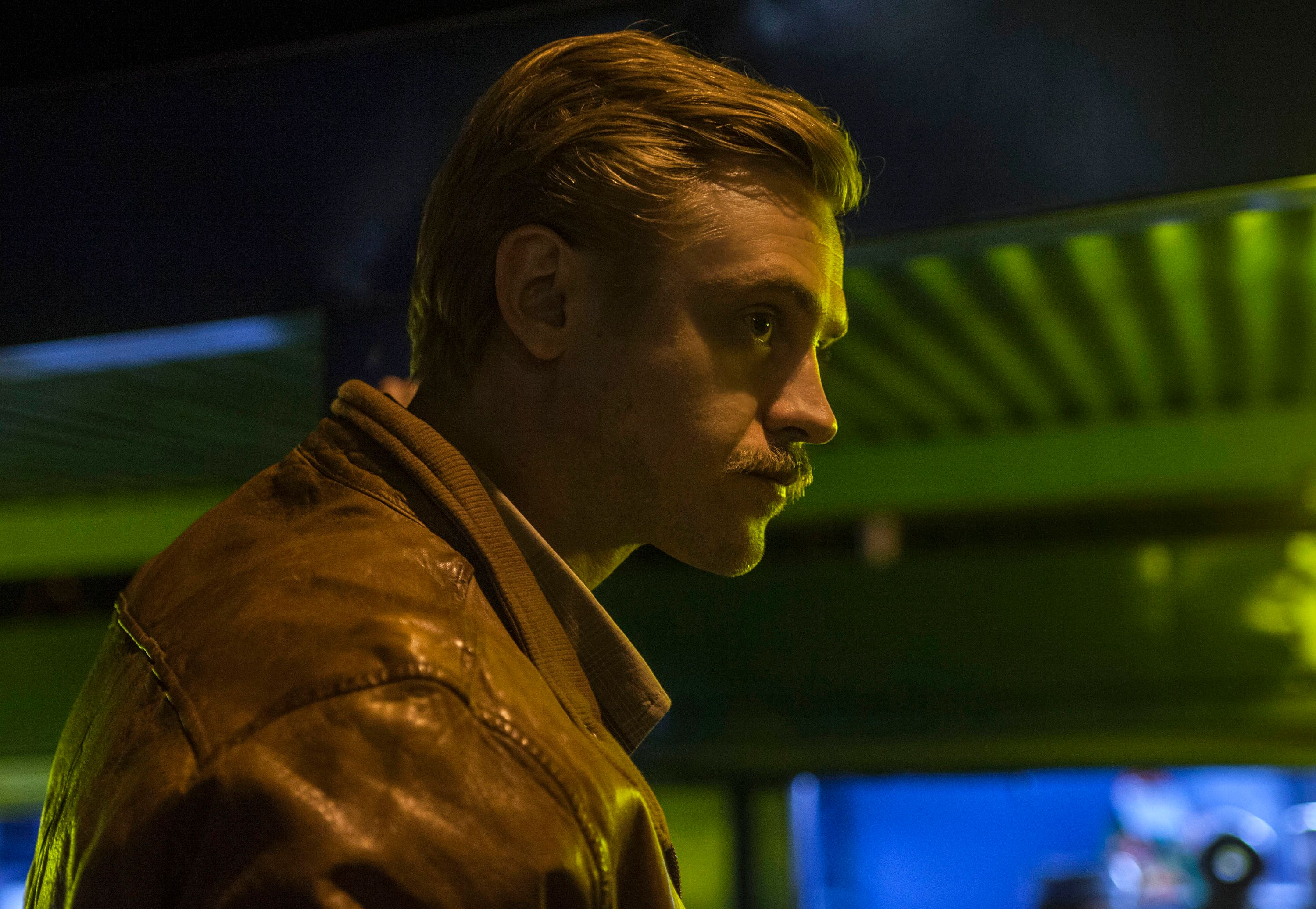 'Narcos' star Boyd Holbrook to essay villain in 'The Wolverine 3'