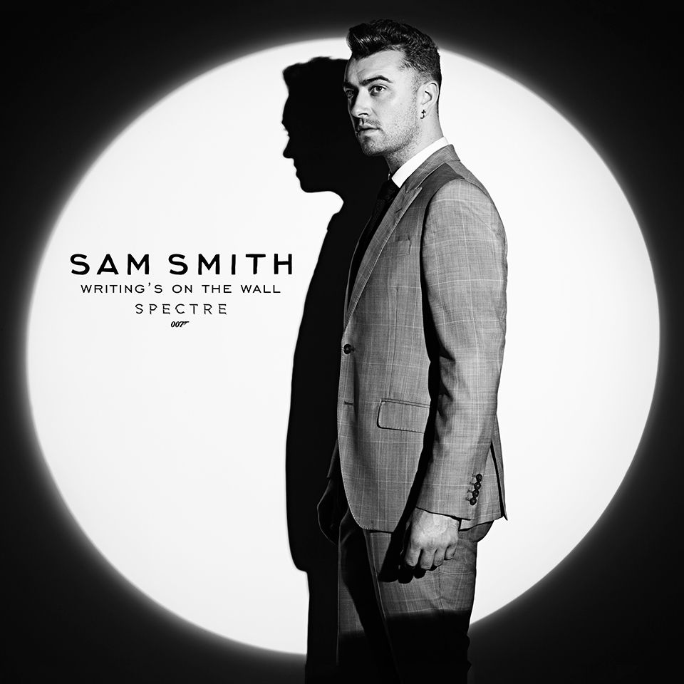 Spectre Sam Smith Writings On