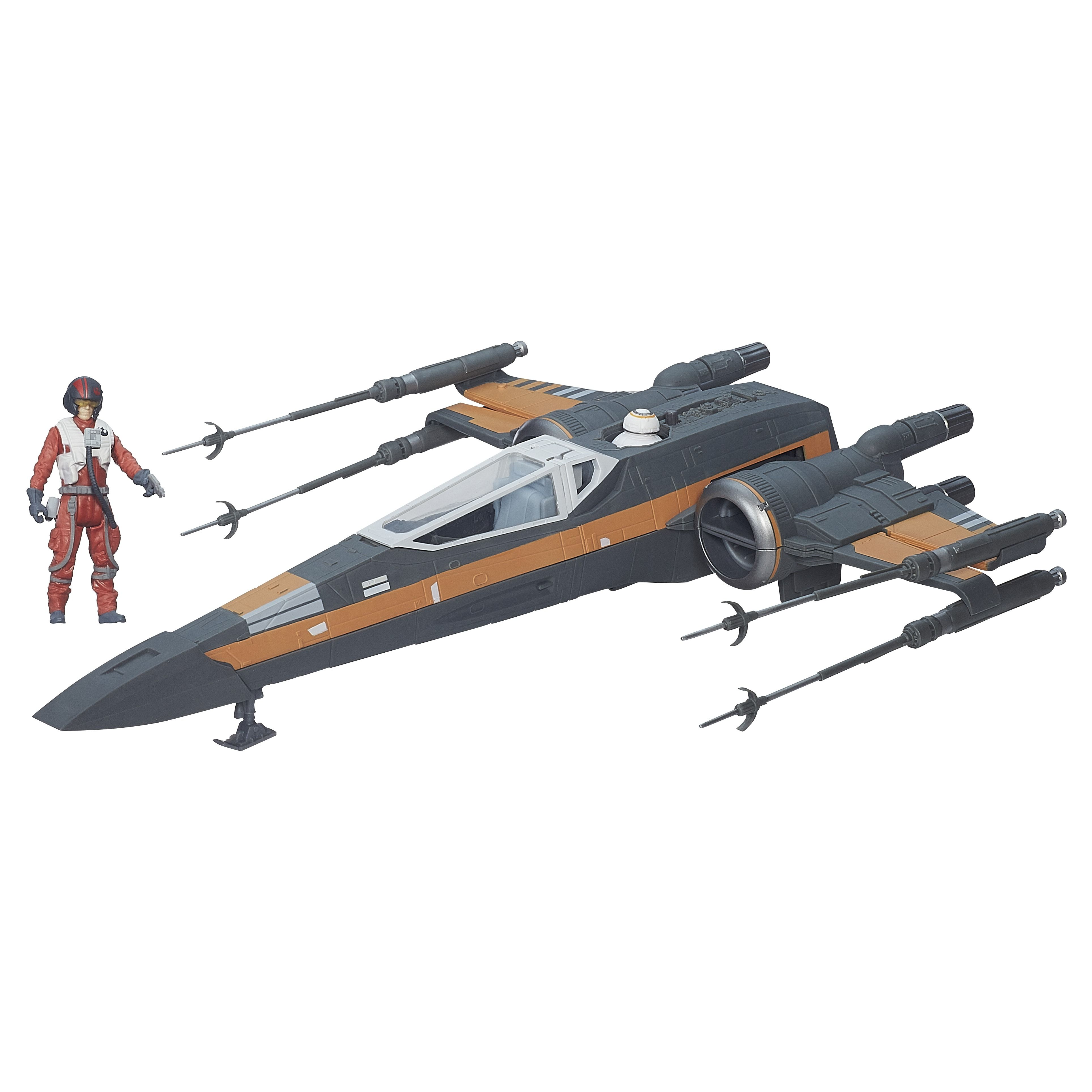 Star Wars: The Force Awakens Toy Images | Collider