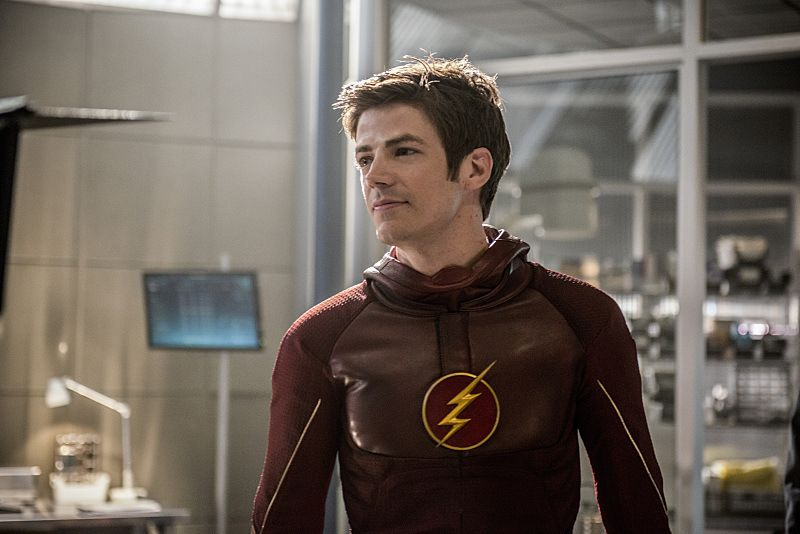 The Flash Movie Will Be Separate from the TV Series | Collider