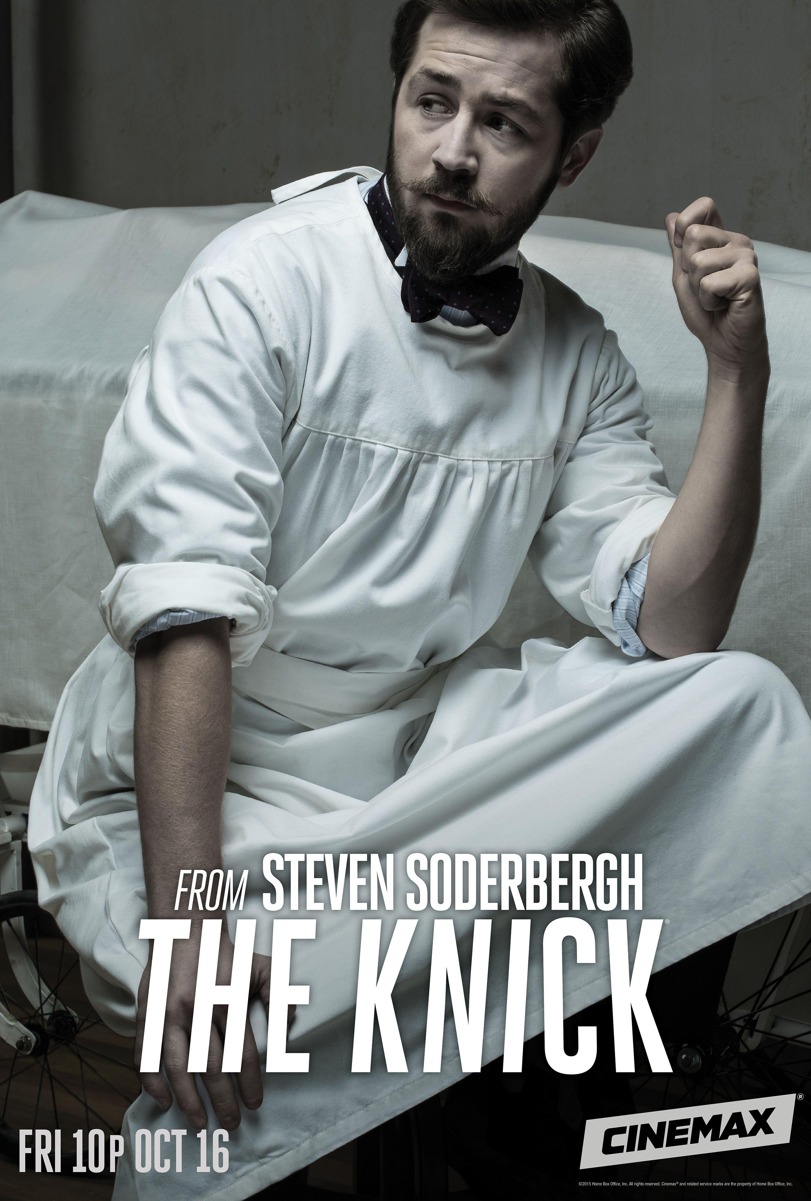 The Knick Netflix