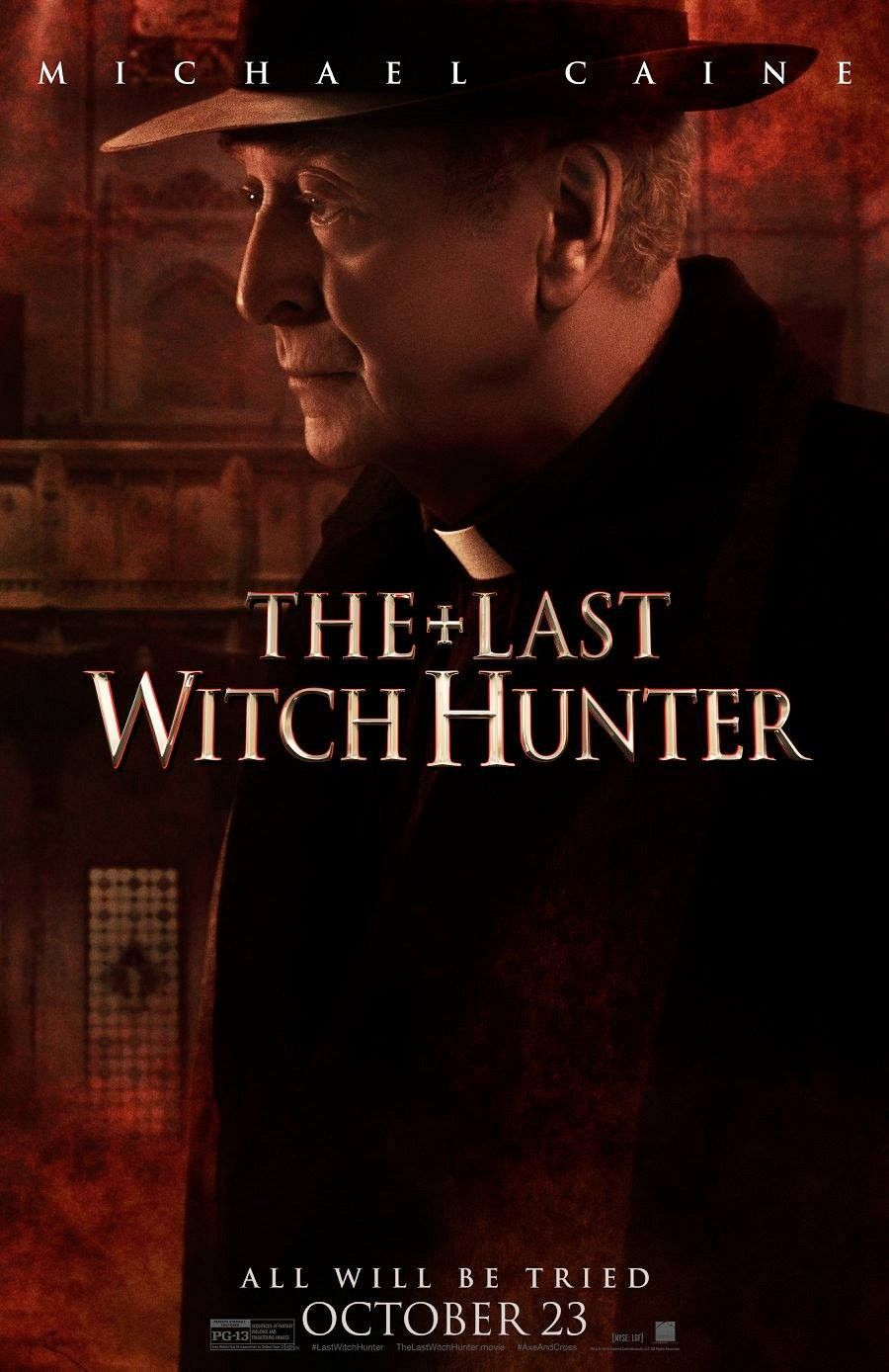 elijah wood interview on the set of the last witch hunter collider