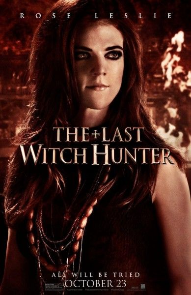 the-last-witch-hunter-poster-rose-leslie
