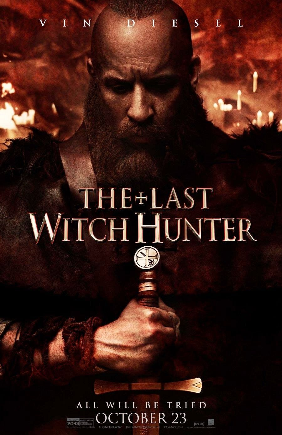 The Last Witchhunter
