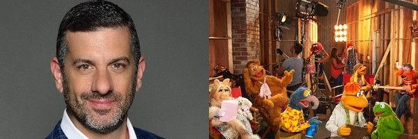 the-muppets-bob-kushell-interview
