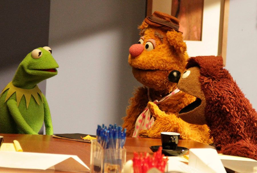 Muppets Revival Scrapped at Disney+