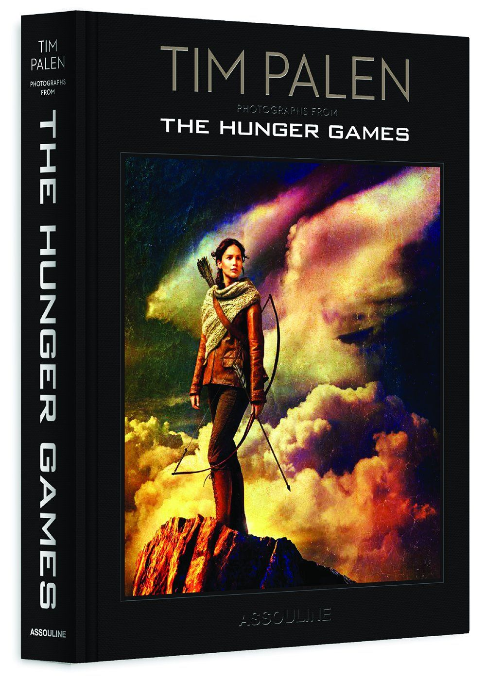 Hunger Games Third Book