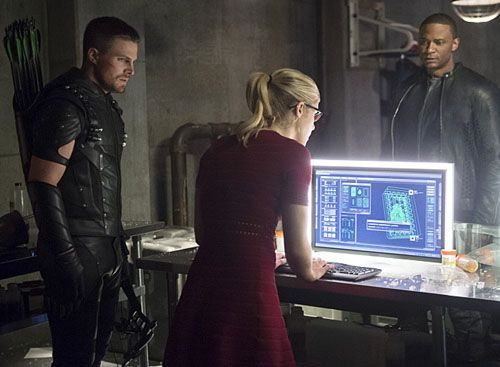 arrow-echo-kellum-interview