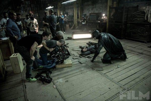 batman-v-superman-ben-affleck-zack-snyder-set-photo