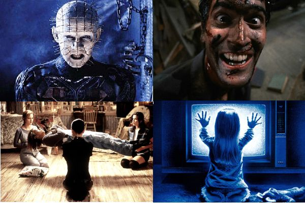 Best Horror Movies To Watch On Halloween That Aren T Halloween Collider