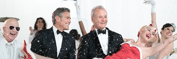 A Very Murray Christmas.A Very Murray Christmas Trailer Packs In Celebrity Guests