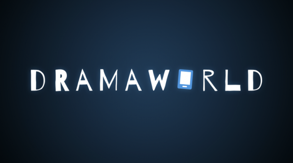dramaworld-viki-logo