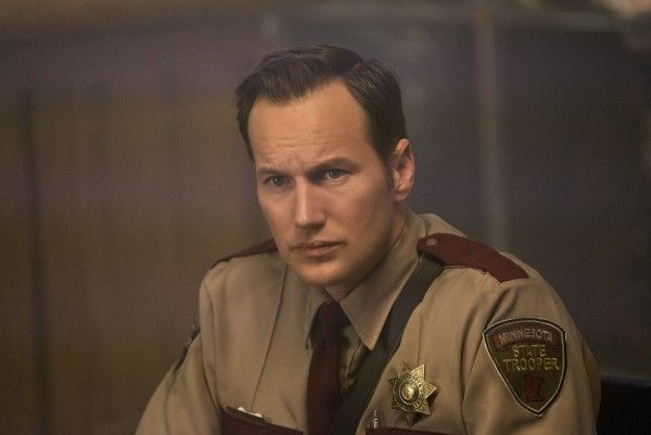 Watch New Series Fargo