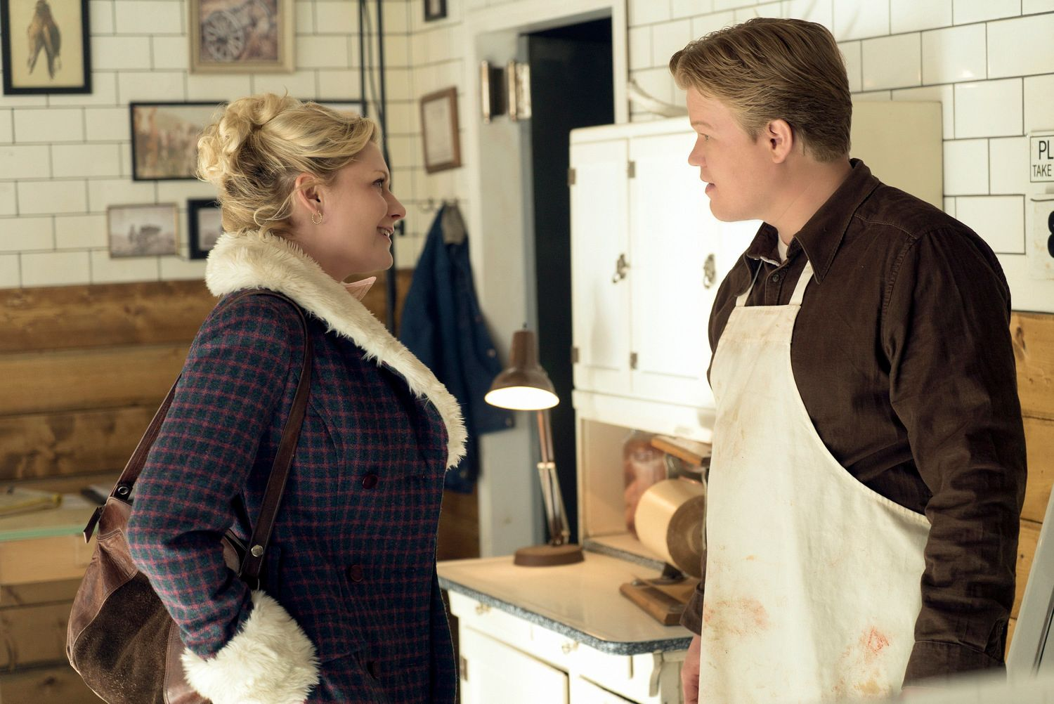 fargo recap the myth of sisyphus season 2 episode 3  fargo season 2 sisyphus kirsten dunst jesse plemmons