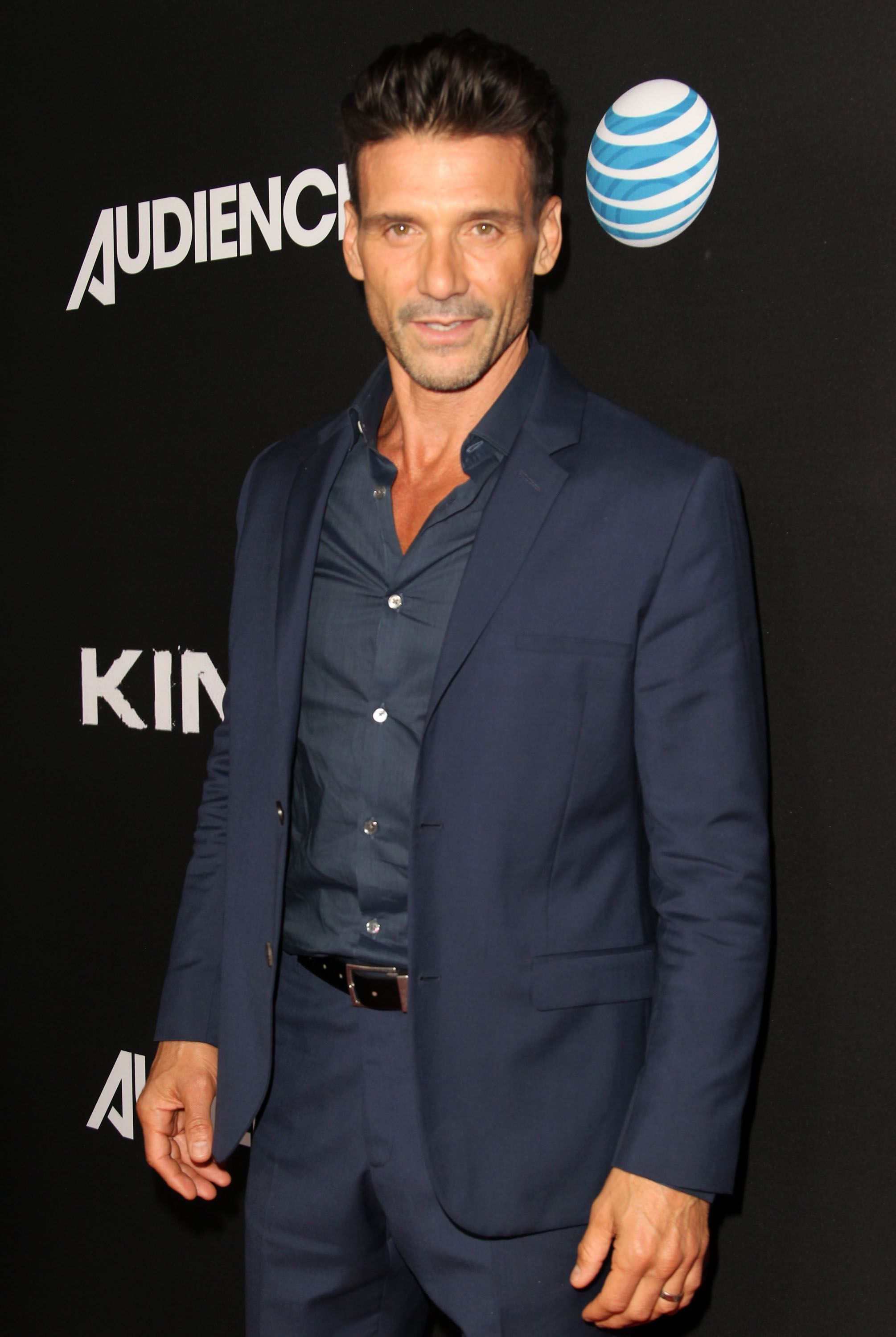 frank grillo the grey