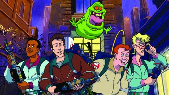 ghostbusters-cartoon