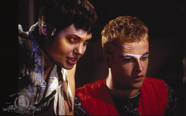 'Hackers' Blu-ray 20th Anniversary Review | Collider