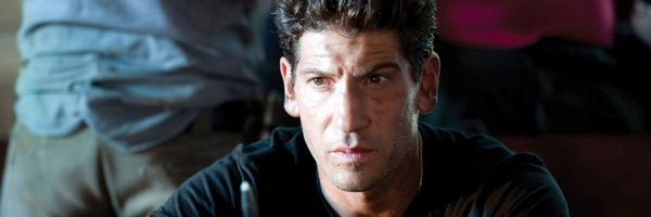 jon bernthal on sicario punisher and family of fury